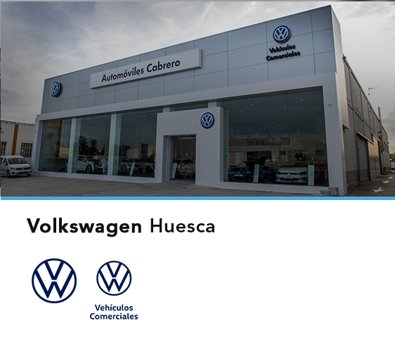 VW Huesca