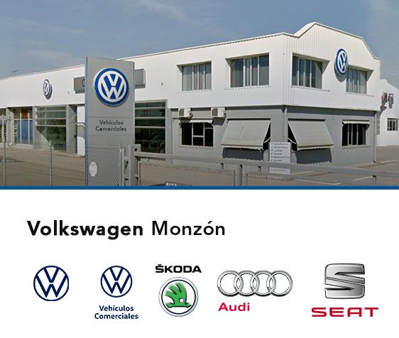 VW Monzón
